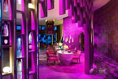 W Hotel, Seminyak Bali....will most definitely be paying you a visit!