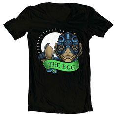 Shape of Water Custom t-shirts