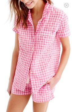 """""""Pajamas I love!"""""""