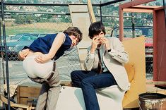 Mick Jagger and Keith Richards Photo - Rare and Intimate Pictures of the Rolling Stones | Rolling Stone