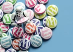 """""""We're going to see the number of people who have WordPress as part of their daily habits grow exponentially,"""" said WordPress creator Matt Mullenweg Wordpress Plugins, Wordpress Org, Premium Wordpress Themes, Ecommerce, Creating A Business, Your Website, Wordpress Support, How To Protect Yourself, Software"""