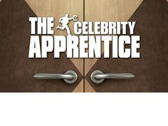 The #CelebApprentice returns soon to NBC