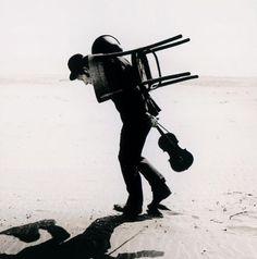 Tom Waits x Anton Corbijn (Book)