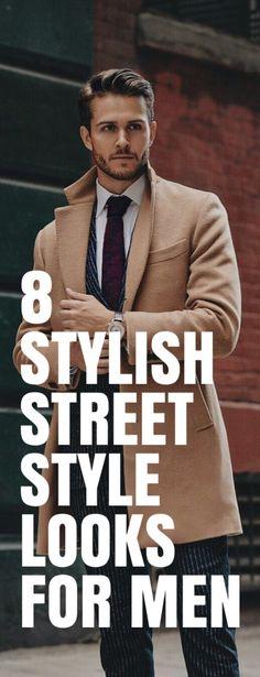 STREET STYLE LOOKS FOR MEN #mensfashion #fashion #STREET #style