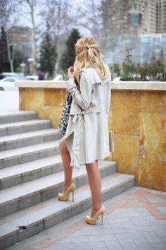 #Steetstyle #Women #Fashion #LoLoBu
