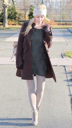 wool dresses winter-dresses