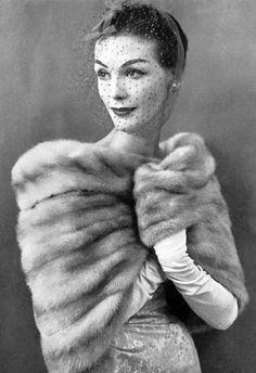 Vogue <3 October 1956