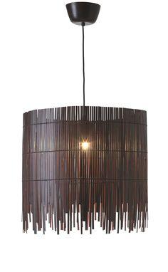 ROTVIK lámpara de techo €49,99 Bambú/marrón 101.957.14.