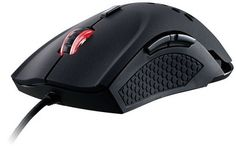 The Ventus X Laser Gaming Mouse is actually an updated and larger version of the award winning Ventus Laser Gaming Mouse which Tt eSPORTS launched in late 2014. The Ventus X features the same air-t…