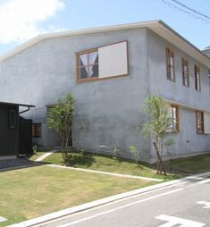 my home - Outdoor Life, Outdoor Decor, Japanese Modern, House Elevation, Moving House, Facade House, Cladding, Interior Architecture, My House
