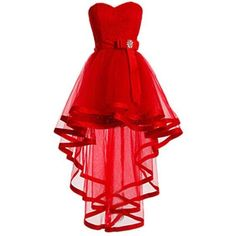 Homecoming Dress,High Low Homecoming Dresses,Red Homecoming Gowns,Sweet 16 Dress,Plus Size Evening Dresses For Teens ,Meet Dresses