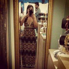 Φόρεμα μακρύ από Amelie Accessories Λάρισα