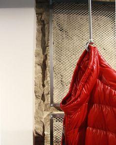 Parronchi showroom by Massimo Viti Architetto, Grosseto - Italy