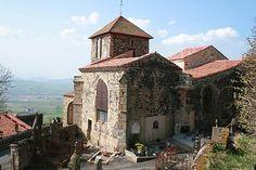 Vernet-la-Varenne - Puy-de-Dôme dept. - Auvergne region, France        ...www.francethisway.com