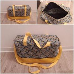 Blog Couture, Epoxy, Satchel Handbags, Purses, Dressmaking, Bags, Baby Sewing, Tutorial Sewing, Couture Sac