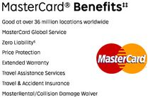 Rakuten Rewards MasterCard® Benefits - Good at over 36 million locations…