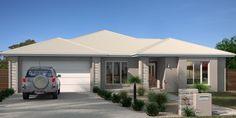Jamieson 222 Home Design | House Design Jamieson 222