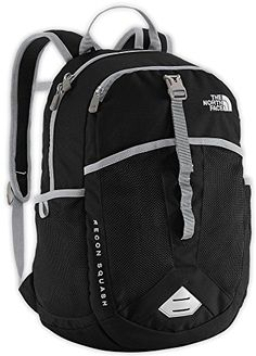 The North Face Unisex Recon Squash (Big Kid) TNF Black/High Rise Grey Backpack The North Face http://www.amazon.com/dp/B00OSUI29Y/ref=cm_sw_r_pi_dp_4dCKvb0YPR18D