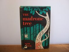 The Madrone Tree by David Duncan by jessamyjay on Etsy