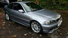 E46 320ci love this car 😍