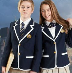 Custom Made Private School Uniforms - Buy Custom Made Private ...