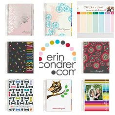 The Bragging Mommy: Never lose an important date with Erin Condren Planners! Review & $50 Gift Certificate giveaway #eclifeplanner14
