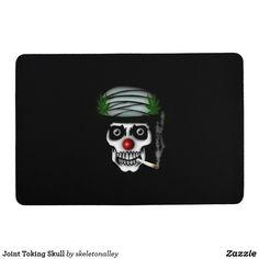 Joint Toking Skull F