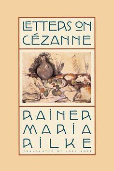 """Bookseller Nikkitha Bakshani loves Rilke's Letters On Cézanne """"for its urgency…"""