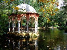 Sevilla: Plaza de España / Parque de María Luisa | Travelers INN