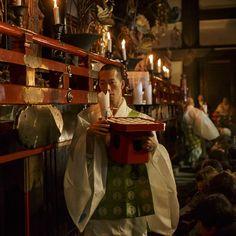 「修正会|Shusho-e 1/7 #kyoto #kiyomizudera #temple #japan #2015 #清水寺#京都#日本#寺」