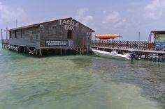 #SanPedro #Belize #Sun&Beach