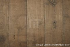 Rustique - Warehouse Grey Market Timbers Engineered Timber Flooring, House Building, Warehouse, Hardwood Floors, Grey, Board, Color, Style, Building Homes