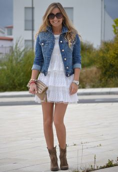 Street Style: Gorgeous Casual Outfits