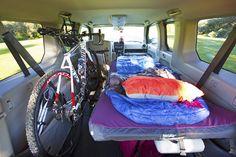 The 27 best RVs and camper vans - Camper Life Van Conversion For Camping, Van Camping, Honda Element Camping, Pickup Camper, Class A Motorhomes, Rv Living, Tiny Living, Camper Life, Campervan
