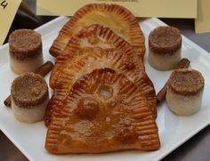 Πισίες παραλιμνίτικες (Μαγειρεύω Κυπριακά 2014). <br/> Πηγή: Κατερίνα Λαζάρου.