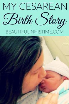 My planned natural birth turned cesarean birth story