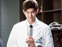 Jung Yoon Do - Doctors