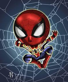 Spider-Man • Avengers