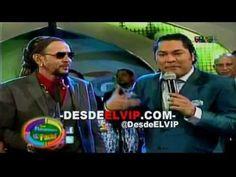 Toño Rosario Le Vuelve A Decir Al Pacha Que Michael Miguel Es El Mejor A...