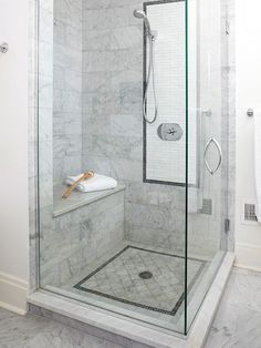 Fascinating Shower Design Ideas | Decozilla
