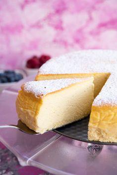 Polish Desserts, Polish Recipes, Pastry Recipes, Cooking Recipes, Cake & Co, Pastry Cake, Cheesecakes, Bon Appetit, Cornbread