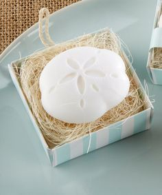 Love this By the Shore Sand Dollar Soap - Set of 12 on #zulily! #zulilyfinds