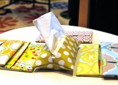 13 Projects to Show Your Teacher Appreciation: Homemade Gifts to Sew. Use your sewing skills to create handmade teacher appreciation gifts - extra credit for projects that are quick to complete! #sewing
