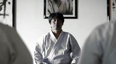 Ikazuchi Intro by Ikazuchi Dojo. Ikazuchi Dojo video, featuring Haruo Matsuoka Sensei (6th dan), Josh Gold, and Wes Watkins.