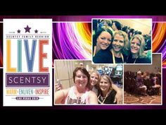 Scentsy Family Reunion memories from 2015!  Would you like to earn extra income, free travel and have a great time doing it?   Join our fun and amazing team!  Visit www.enjoysmartscents.com/Join for more info!