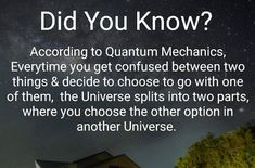 Physics Facts, Cool Science Facts, Quantum Physics, Astronomy Facts, Astronomy Science, Space And Astronomy, Wow Facts, Wtf Fun Facts, Theories About The Universe