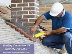 GR Construction is a licensed and insured roofing contractor in New York, NY. We provide reasonably priced roofing costs for roof repair, new roof installation, and roof replacement.