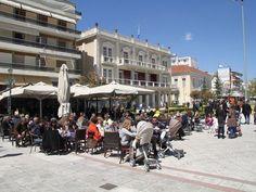 Η πιο άσχημη πόλη της Ελλάδας - Teamwork - Teamwork