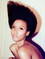 Ty States #NaturalHair just cause we have the same last name!