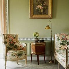 The Return of Chintz